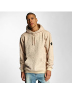 Pelle Pelle Pullover Zig Zag Icon brown