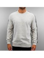 Pelle Pelle Pullover Tapemasters gray