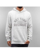 Pelle Pelle Pullover Not Your Average gris