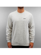 Pelle Pelle Pullover Mini Logo gris