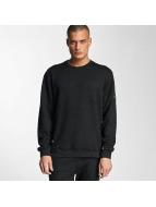 Pelle Pelle Pullover Zig Zag Icon noir