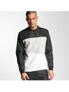 Pelle Pelle Pullover Sayagata RMX noir