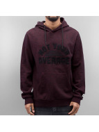 Pelle Pelle Pullover Not Your Average red