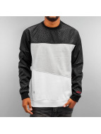 Pelle Pelle Pullover Sayagata RMX schwarz