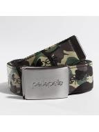 Pelle Pelle riem Core Army camouflage