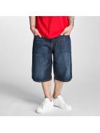 Pelle Pelle shorts Buster Baggy Denim blauw
