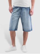 Pelle Pelle Shorts Buster bleu