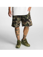 Pelle Pelle shorts Combat camouflage