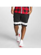 Pelle Pelle shorts 16 Bars zwart