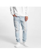 Pelle Pelle Slim Fit Jeans Scotty Denim modrý