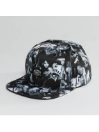 Pelle Pelle Snapback Cap G.B.N.F. black