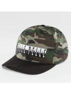 Pelle Pelle Snapback Caps O'Shea Jackson camouflage