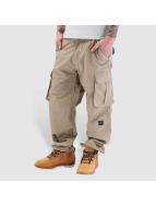 Pelle Pelle Spodnie Chino/Cargo Basic khaki