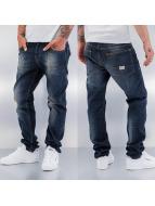 Pelle Pelle Straight Fit Jeans Floyd Denim blau