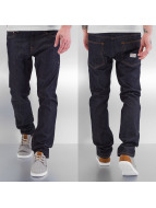 Pelle Pelle Straight fit jeans Floyd Denim indigo