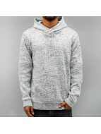 Pelle Pelle Sweat à capuche Grizzly gris