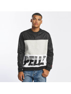 Pelle Pelle Sweat & Pull Big Block noir
