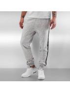 Pelle Pelle Sweat Pant Tapemasters grey