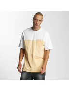 Pelle Pelle T-Shirt Slice Of Hell beige