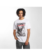 Pelle Pelle T-Shirt All Eyez On Me blanc