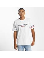Pelle Pelle T-Shirt No Competition blanc