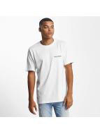 Pelle Pelle T-Shirt Flags blanc