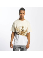 Pelle Pelle T-Shirt Off Balance braun