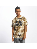 Pelle Pelle T-Shirt So Dope brown