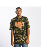 Pelle Pelle T-Shirt Full Camo Icon camouflage