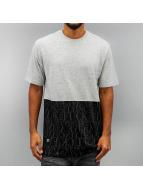 Pelle Pelle T-Shirt Half Measures grau