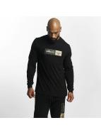 Pelle Pelle T-Shirt manches longues Just The Logo noir