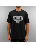 Pelle Pelle T-Shirt PM3051601 noir