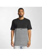 Pelle Pelle T-Shirt Quickstripe noir