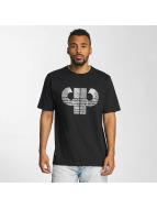 Pelle Pelle T-Shirt Sayagata Icon noir