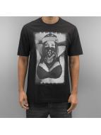 Pelle Pelle T-Shirt Beauty vs. Beast noir