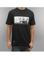 Pelle Pelle T-Shirt California Love noir