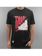 Pelle Pelle T-Shirt The Script noir