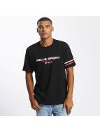 Pelle Pelle T-Shirt No Competition noir