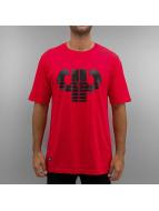 Pelle Pelle T-Shirt Sayagata Icon rot