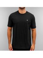 Pelle Pelle T-Shirt Core Icon Plate schwarz