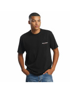 Pelle Pelle T-Shirt Flags schwarz