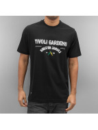 Pelle Pelle T-shirt Tivoli Gardens svart
