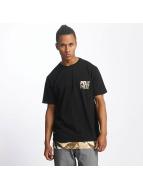 Pelle Pelle T-shirt Weed For Speed svart