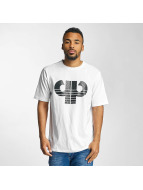 Pelle Pelle T-shirt Sayagata Icon vit