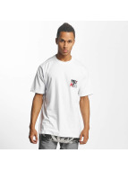 Pelle Pelle T-Shirt Weed For Speed weiß
