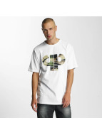 Pelle Pelle T-Shirt Combat Icon white