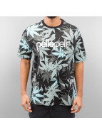 Pelle Pelle t-shirt Corporate Dope zwart