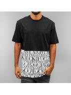 Pelle Pelle t-shirt Half zwart