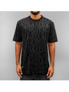 Pelle Pelle t-shirt We Don't Give A * zwart