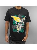 Pelle Pelle t-shirt Shottas zwart